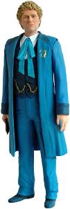 [A blue coat!!!]