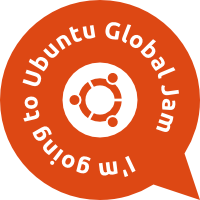 [I'm going to Ubuntu Global Jam!]