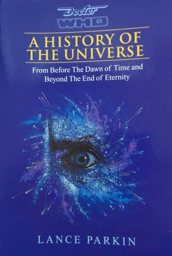 [The History of the Universe]
